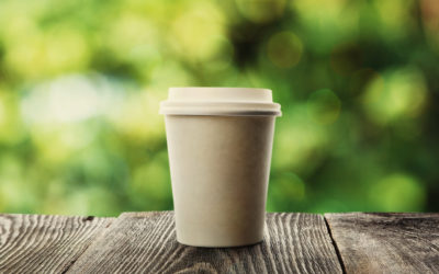 Is Bagasse the Answer to Your Disposable Cup Problem?