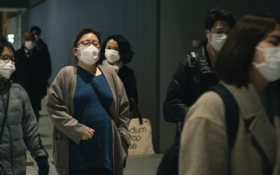 Should You Protect Your Employees with Disposable Face Masks?